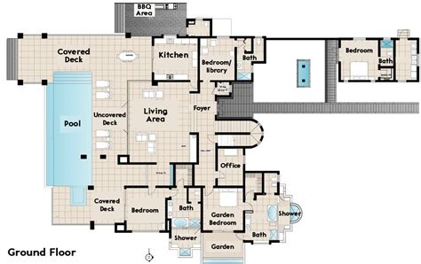 luxury beach house floor plans the beach house villa anguilla luxury villa rentals