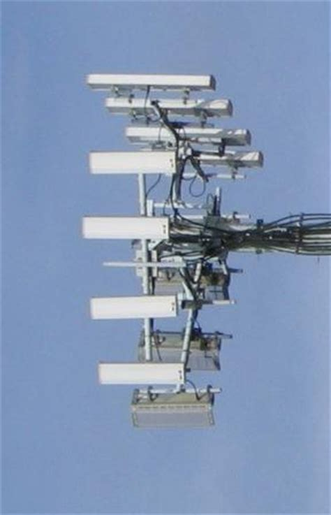 Cell Antena Why Cell Phones Don T Work Well From The Air My
