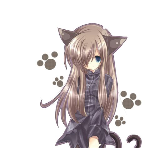 anime cat girl hd wallpapers full hd pictures anime cat girl full hd pictures