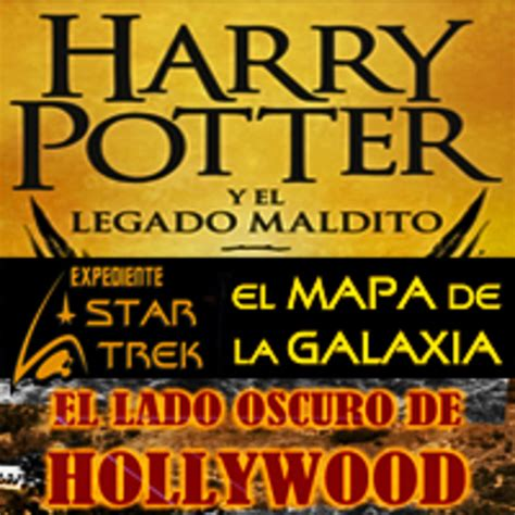 harry potter y el 0756925517 lode 7x08 completo harry potter y el legado maldito exp star trek mapa de la galaxia el