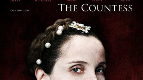 The Countess 2009 The Countess Feature Trailer 2009