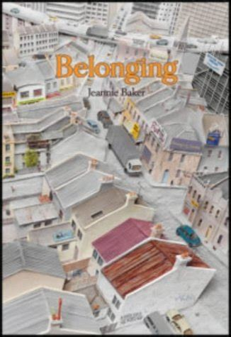 libro belonging libro belonging di jeannie baker