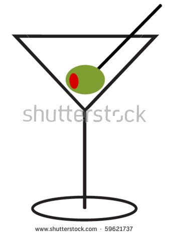 martini olives clipart image gallery martini olive