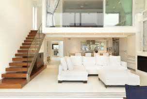 living room design style home top: open concept interior architecture ideas  mezzanines design milk