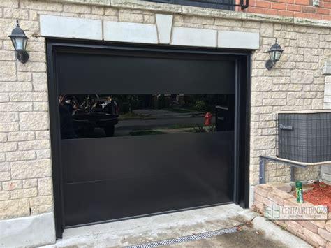 Modern Garage Doors Toronto 0002 Centauri Garage Doors Modern Garage Doors Toronto