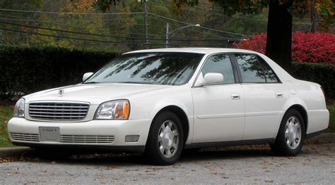 books about how cars work 2005 cadillac deville navigation system file cadillac deville 10 30 2009 jpg wikimedia commons