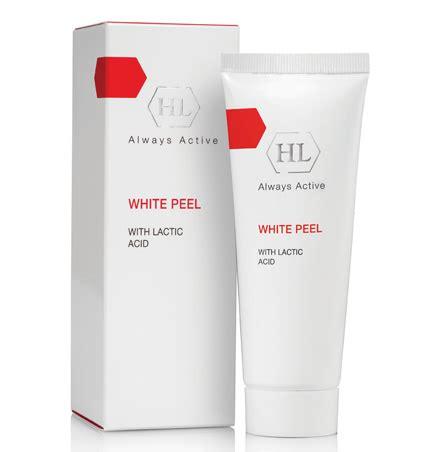 White Usako Peeling Cleanser white peel peels