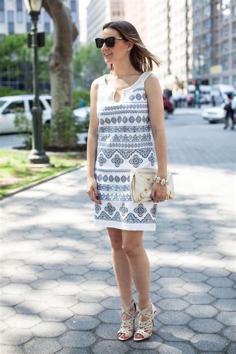 7 Stylish Shift Dresses by 6 Stylish Shift Dress For Summer 27 Fashions Fobia For