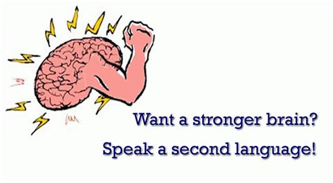 Learning A Second Language learning a second language benefits and importance