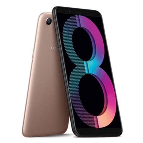 Oppo A83 Black oppo a83 3gb ram 32gb black 2b