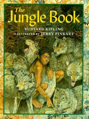 themes of the jungle book by rudyard kipling rudyard kipling the jungle book cover rudyard queens