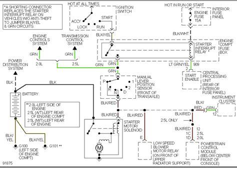pursuit car alarm wiring diagram ewiring