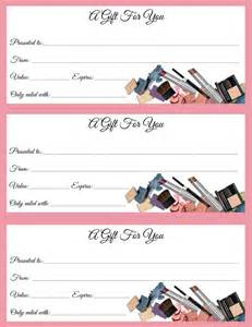 avon gift certificates templates free 25 best ideas about gift certificates on gift