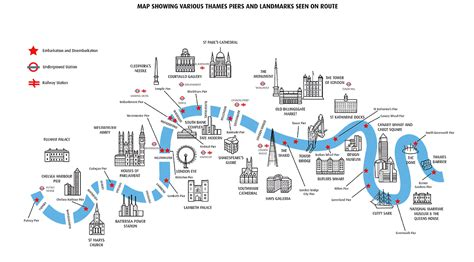 thames river boat cruise map image gallery thames map