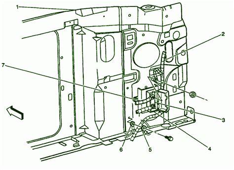 chevrolet matiz fuse box chevrolet brake proportioning