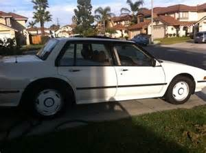 1990 Pontiac Bonneville For Sale Sell Used 1990 Pontiac Bonneville Sse Sedan 4 Door 3 8l In