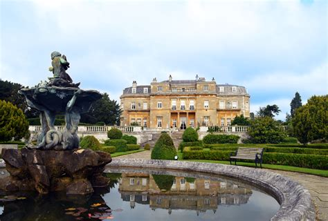luton hoo luton hoo hotel review a step back in time seen in the