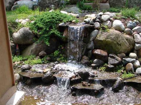 diy pool waterfall tall waterfall diy grotto waterfall pond pool pinterest