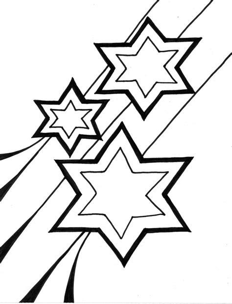 Baju Gamis Big Syari Black White estrellas fugaces para colorear navidad archivos estrellas para colorear