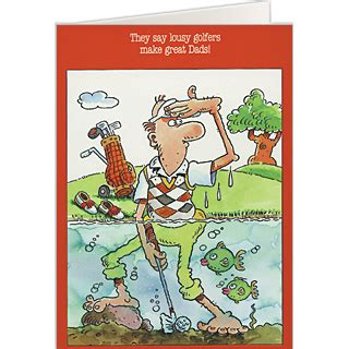 printable birthday cards golf theme card invitation design ideas funny golf birthday cards
