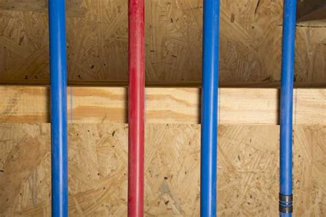 Pex Plumbing Disadvantages by The Homeowner S Guide To Repiping