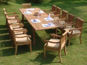 7 Piece Patio Dining Set