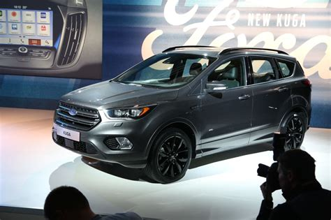 2018 ford kuga rumor engine and release date 2018 car