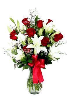 imagenes de lilis blancas las mejores flores finas a domicilio 14 de febrero 2017