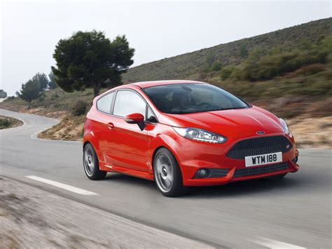 Ford Fiest St by 2013 Ford St Photo Gallery Cars Uk