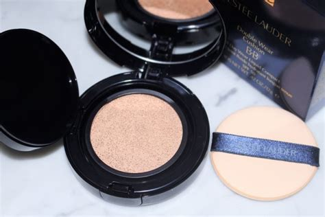 Estee Lauder Bb estee lauder wear cushion bb compact review before