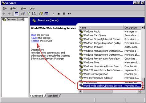 configure xp web server how to configure mime on windows server to recognize flv