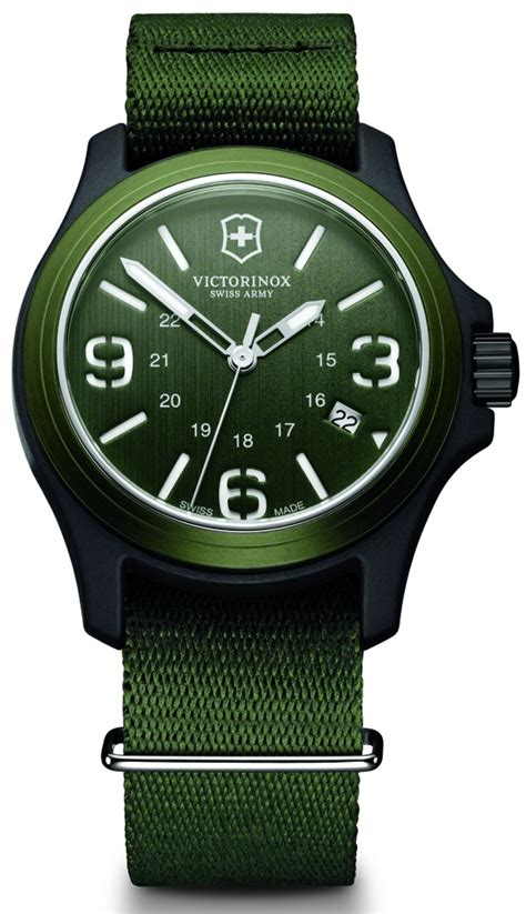 swiss army original 7379 ab swiss army quot new quot original ablogtowatch