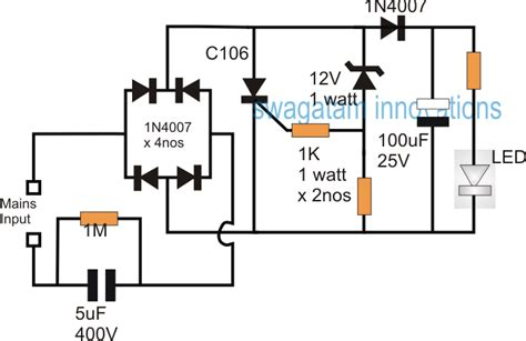 3 phase wiring diagram for surge protection 3 phase