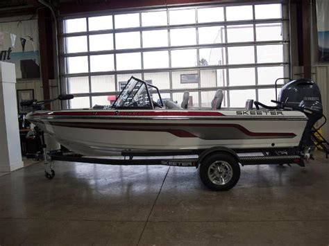 skeeter boats fargo nd skeeter wx new and used boats for sale