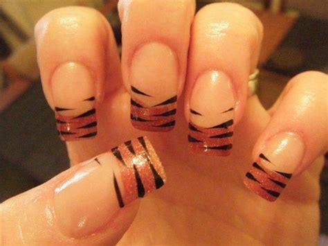 imagenes de uñas acrilicas de colores truco para ponerte las u 241 as acrilicas