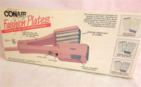 box haair plates 1000 ideas about crimped waves on pinterest crimped