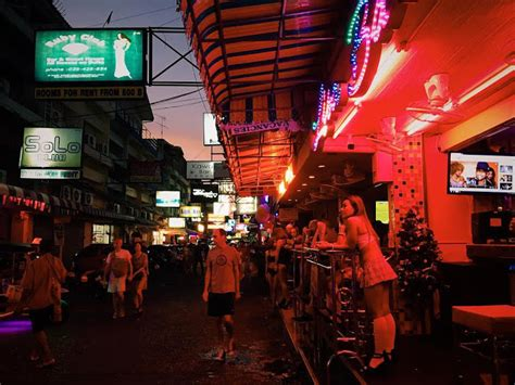top 10 gogo bars in pattaya pattaya nightlife nightclubs bars gogos hotels 2018
