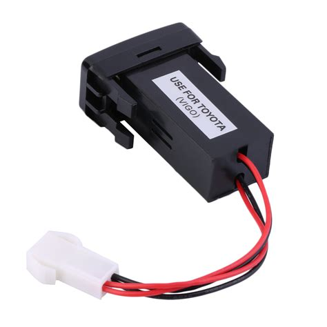 Car Charger 2 Usb 2 1a Charger Mobil 2 Usb auto car 2 1a dual usb port charger end 9 10 2017 10 28 am