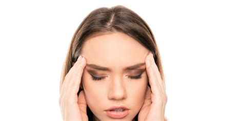 mal di testa bimbi botulino contro il mal di testa bimbi sani e belli
