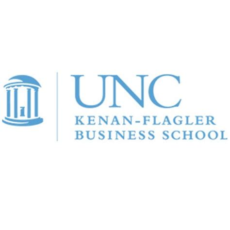 Of Carolina Mba by Kenan Flagler Business School