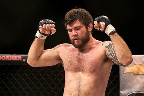 robert drysdale booked for octagon debut opposite
