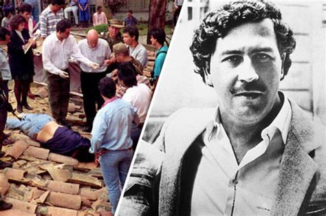 Pablo Escobar Money Room by Narcos Pablo Escobar Worked For Cia To Peddle Narcotics
