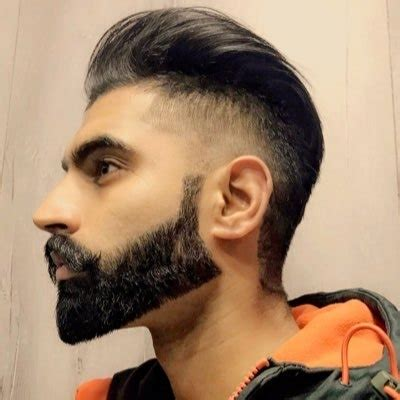 parmish verma a new hair style stylish parmish verma back hair style 2017 latest