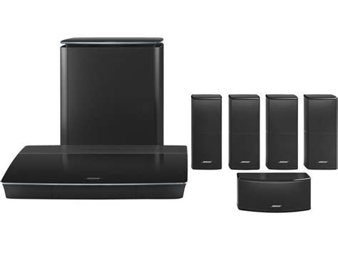 bose home theaters usa