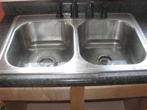 Clogged Sink Drain Kitchen Problems With Flipped Houses Gary N Smith Safehome Inspections 601 691 1496