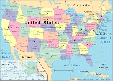 america map study wallethub study 2015 s most and least happy states in