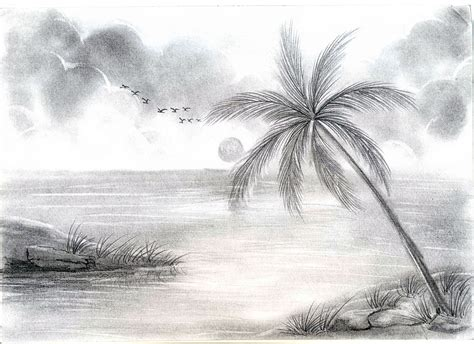 simple pencil drawing hd download nature draw full hd easy nature drawings hd images easy hd