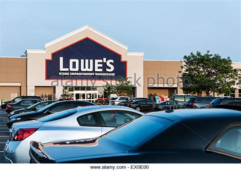 lowes home enchancment cc