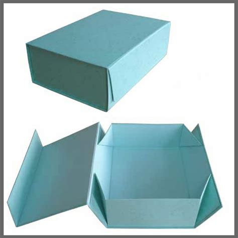 Folded Paper Boxes - the information is not available right now
