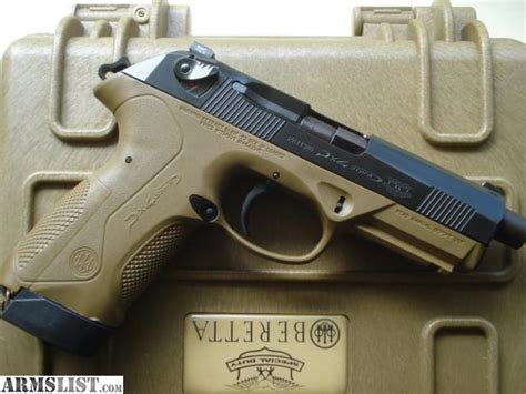 Beretta Px4 Silincer Mainan Limited armslist for sale beretta px4 45 special duty sale only